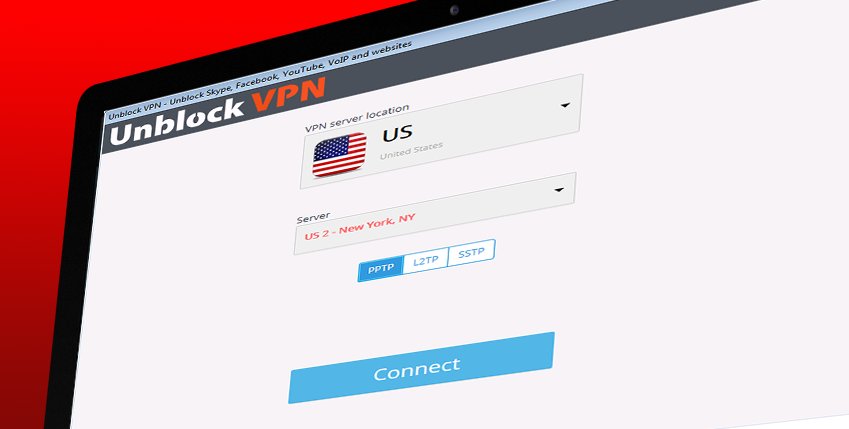 Unblock VPN - new installer.
